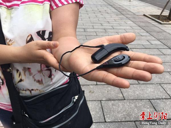 耳蜗套钩法图解步骤