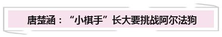 """唐楚涵:""""小棋手""""长大要挑战阿尔法狗.jpg"""
