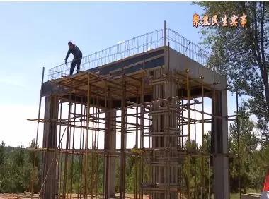 榆林今年规划建设6个社区公园,进度如何?