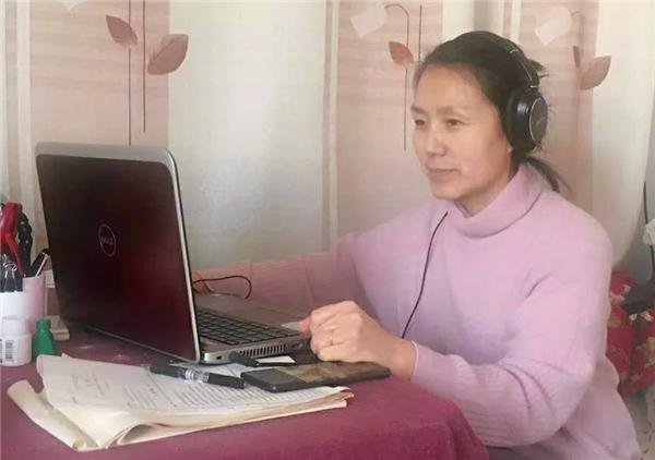 """红兴隆第一高中 老师变身""""主播""""..."""